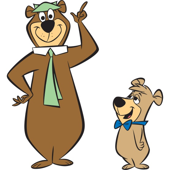 Yogi_Bear_and_Boo_Boo_Bear